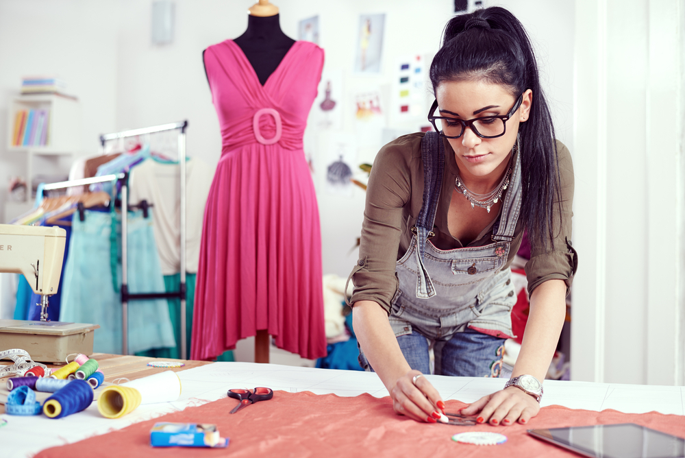 How To Become A Famous Fashion Designer