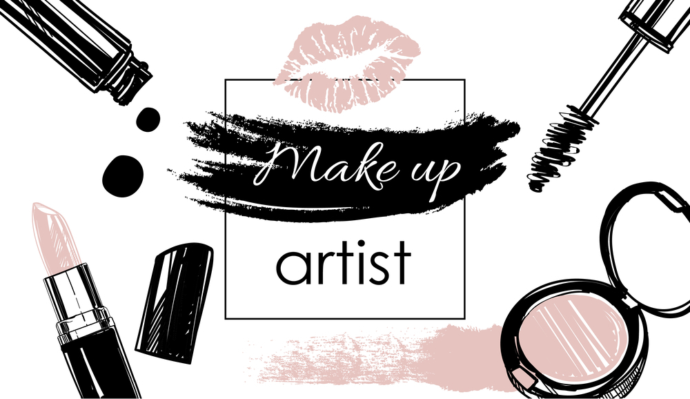 How To Create A Makeup Artist Profile